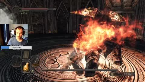 Smelter Demon back at it again