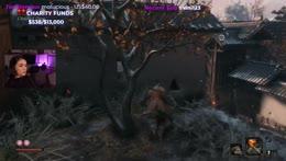 Ogre sneak attack