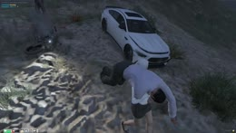 cat ears krator first time without them funny gta5 rp couple/krator