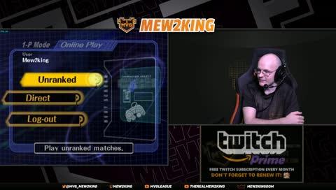 M2K 5k sub goal - cosplay as Aang