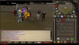 OSRS Song