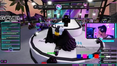 RankSplash_ - LOOOOOL deleted black valk