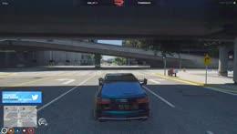 I think i hit a pothole!