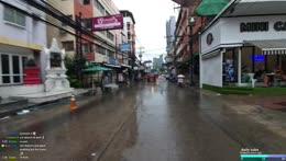 Soi Diana in Pattaya