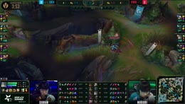Nuguri, Canyon, and ShowMaker are a triple-threat! 2020 LCK Summer Week 7