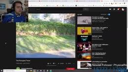 Maya's IRL Stream