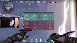 lex 1v4 pistol round