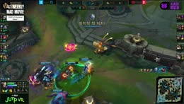 LCK production at it again