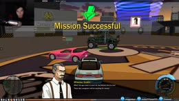 agis molestuje samochody
