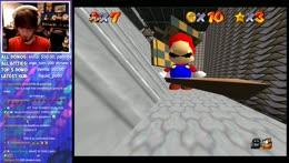 The True God of Mario 64