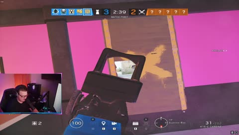 joosmcgee - reflex sight only...but I'm colorblind to green  | !giveaway !merch | lets get some st0nks