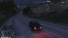 Chips+crashes+the+car
