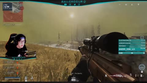 aim de los dioses 4 headshots  en 10 segundos