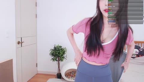 韓妹脫褲子極限小蠻腰