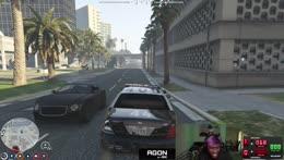 Officer Pepperoni