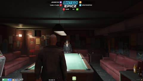 Nopixel Randy Bullet Chang Gang Gang Displate Gta V Rp Ratedepicz First, you need gta 5 installed on your computer. twitch stats