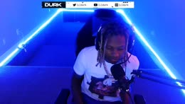 Lil+Durk+interacting+with+chat