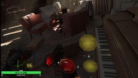 I am piano master