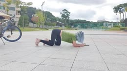 ming planking