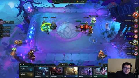 EZ Game
