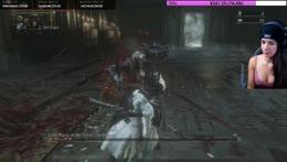 All Mikkaas Boss Kills lady maria