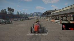 1st place race