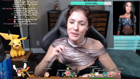 Kay Pike Raids Cause Pooping