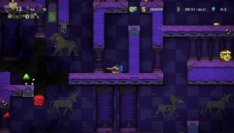 That's Spelunky