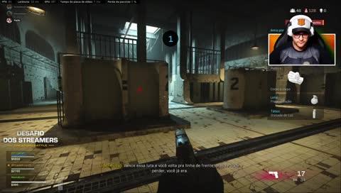 Monta morrendo na granada