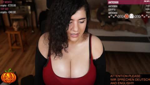 Miramisu nude