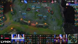 DRX vs UOL - Death Is the Best CC