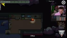 My raid accidently killed Ludwig