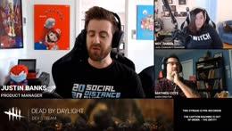 Deadbydaylight S Videos Twitch