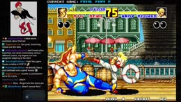 fatal fury 2 is a gud game