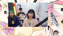 Aria imitates Tina