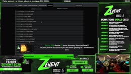 4 million € raised for Amnesty International by French Streaming Event