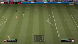 What an Assist!!
