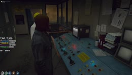 Refinery RP Job