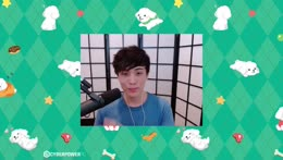 Sykkuno's farewell on his 50k+ viewers stream QwQ