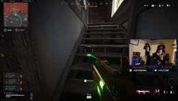insane glitches