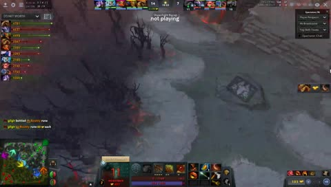 CCnC - The Haunting of Quincy Manor