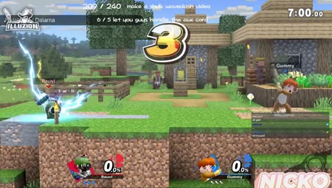 """2scoops_Nicko - Nicko: """"Why we are never doing viewer battles again"""""""