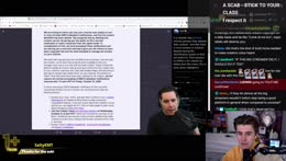Ludwig's analogy for DMCA nuke on Twitch