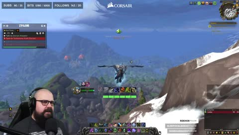 Luxthos - Wisdom of Lux - Fury Warrior