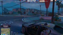 Ghost of GTA 5