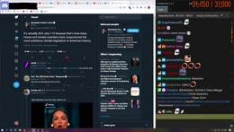 MOONMOONs takeaway from watching the debates