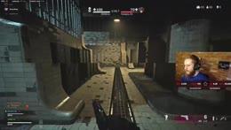 Gulag knife kill