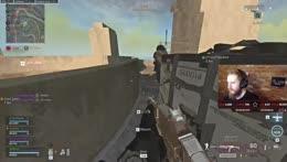 Woahah this snipe XD
