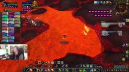 vigor griefs his wow raid