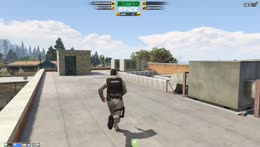 Trooper Hunter Pew Pew